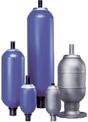 Hydroakumulatory hydrauliczne