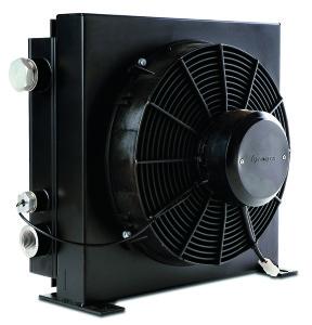 chłodnice hydrauliczne LDC