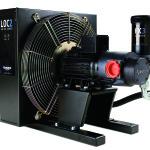 System chłodniczy LOC